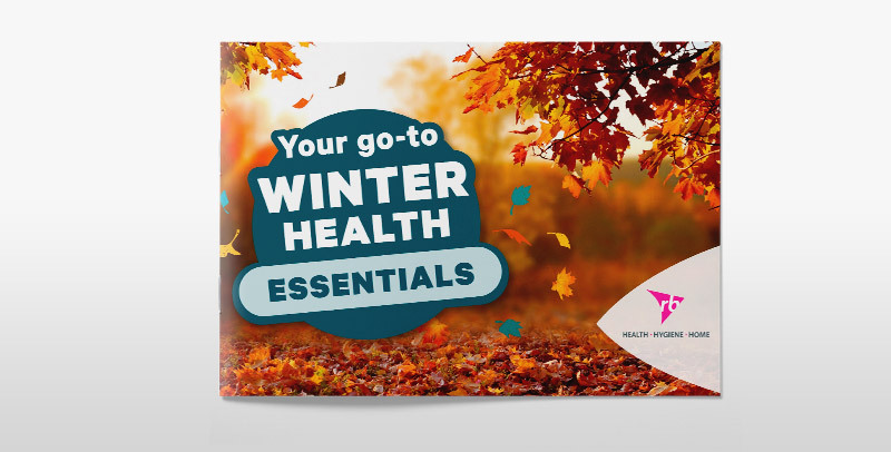 Your go-to Winter Health Essentials